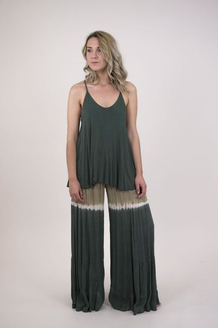 PANTALON GIPSY - U - Dark Grey