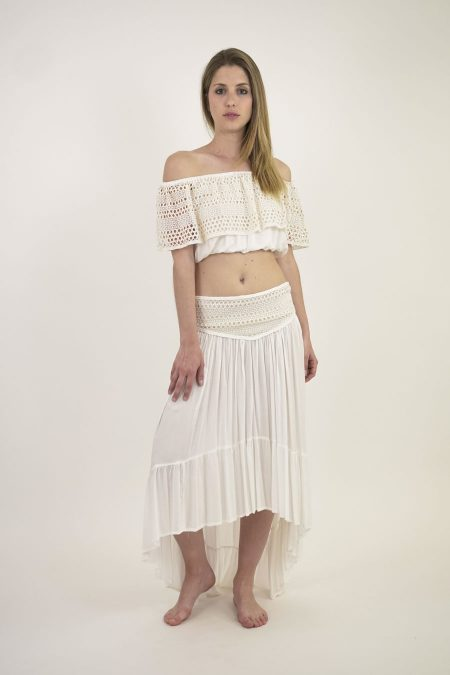 FLADA DIASPO - U - Off White
