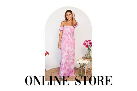 Online-Shop Melé Beach Kollektion 2019